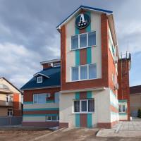 Уютный отель в Нижнем Новгороде